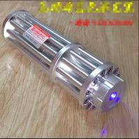 AAA Most Powerful Burning Lazer Torch Cannon 450nm 500W 500000m Flashlight Blue Laser Pointer Burn Dry Wood Light Cigars Hunting