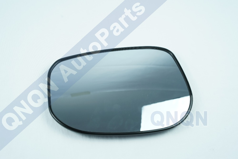Side Mirror Cover W//LED Turning Light FOR /'2007-/'2012 Honda Accord Unpainted