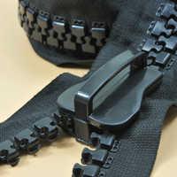 30 # zipper 68mm wide, outdoor tent zipper packing super large zipper