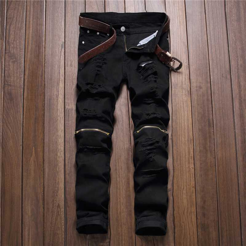Cheap Black Skinny Jeans For Men