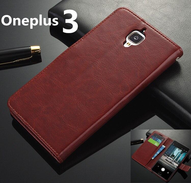 Oneplus 3 t cubierta titular de la tarjeta case para oneplus 3 a3000 a3010 1 + 3