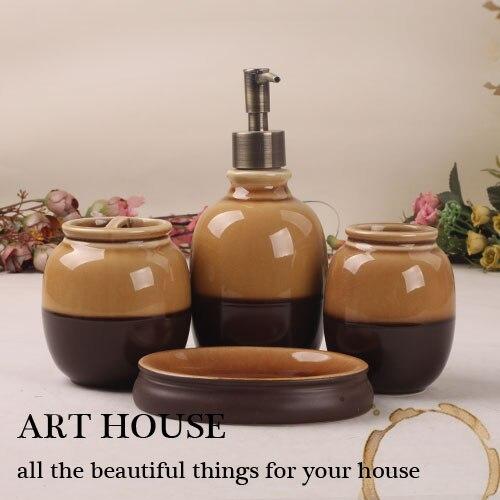 Bad accessoires retro  Online Kaufen Großhandel retro keramik bad accessoires aus China ...