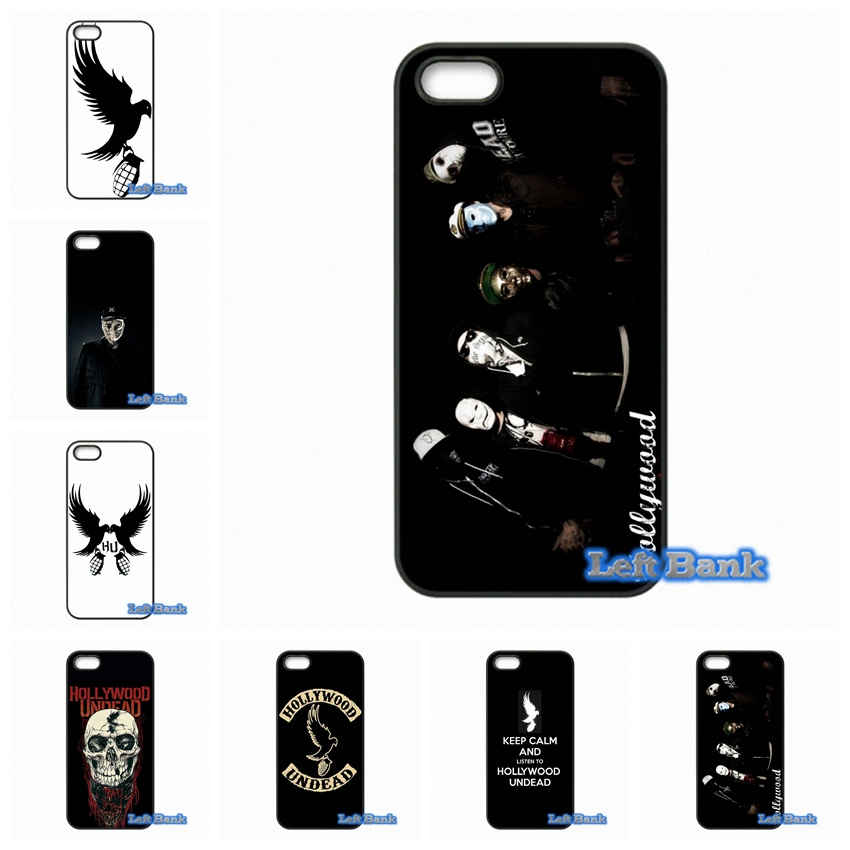 Hollywood Undead mask Phone Cases Cover For HTC One M10 For Microsoft Nokia Lumia 540 550 640 950 X2 XL