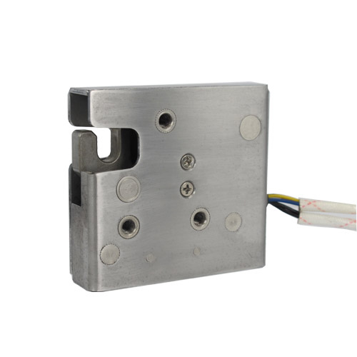 Heavy Duty Electronic Cabinet Lock For Locker And Parcel Delivery In Electric From Security Protection On Aliexpress Alibaba