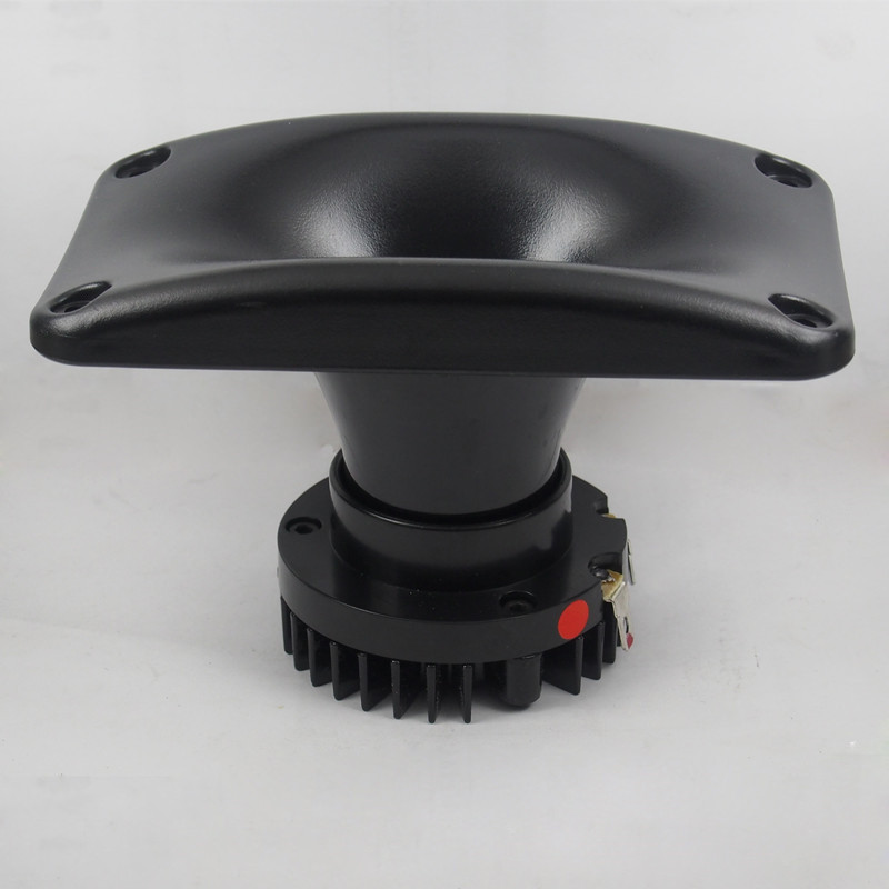 Portable Audio & Video Audio Driver Speaker Titanium Film Treble Voice Coil Reel Tweeter Accessory Ey To Be Distributed All Over The World Back To Search Resultsconsumer Electronics