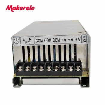 400w S-400-27 15A 27V cheap price switching model power supplies china factory single output with CE high reliable