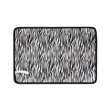 Pielucha dla niemowląt mata do przewijania wodoodporna warstwa dla niemowląt nie-poślizgowe i 3D mesh wygodne mata na pieluchy dla nowonarodzone dzieci tanie tanio 0-3 miesięcy cotton surface + TPU waterproof layer + non-slip 3D mesh cloth Mother Kids Zmiana notatniki i obejmuje 38*53 15*21 inches