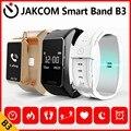 Jakcom B3 Accesorios Banda Inteligente Nuevo Producto De Electrónica Inteligente Como para samsung gear fit reloj miband 2 engranaje de la correa fit r350