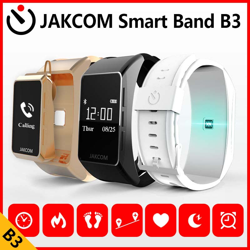 Jakcom B3 Smart Band New Product Of Smart Electronics Accessories As For Samsung