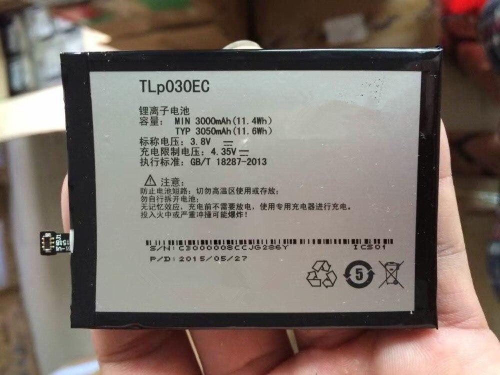 Jinsuli utilizado Original 3050 mAh batería pila batería para UMI EMAX Mini 4G LTE Snapdragon 615 Octa Core 5,0