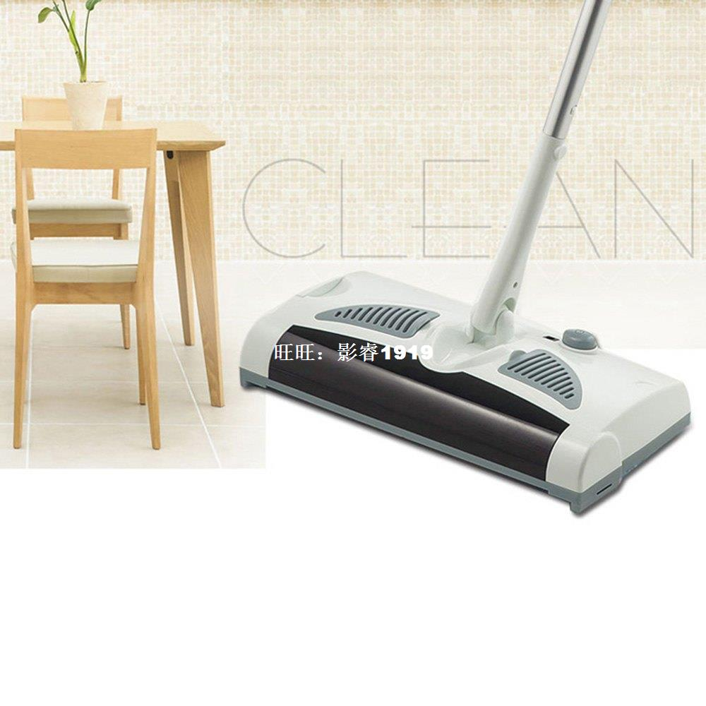 High Quality 2 In 1 Rechargeable Electric Floor Mop Automatic Mopping Machine 2017 New Fashion Handheld Sweep Vacuum Cleaner swdk wipe mopping machine sweep floor robot home fully automatic wireless intelligent electric mop vacuum cleaner free shipping