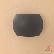 Dynasty Outdoor Wall Lights Modern Up& Down Aluminum LED Lamp Water-Proof IP65 Parlor Balcony Terrace Swimming Pool Hotel