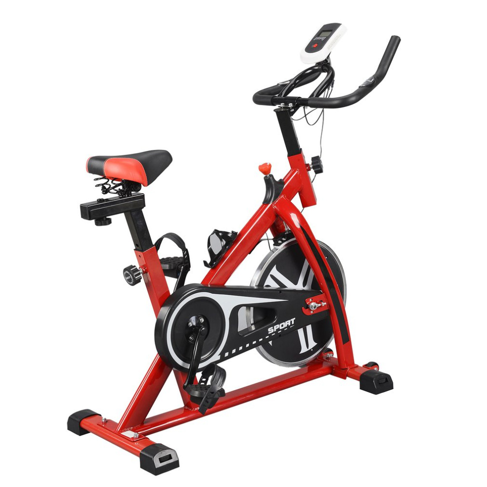 YS-S05 Dynamic Sense Fitness Bike Household Hydraulic Bike Indoor Sports Exercise Cycling Trainer Ultra-quiet Fitness Equipment healthy soho office spinning bicycle super mute household magnetic bike with table back pedal fitness equipment dynamic bike