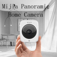 security Mijia Smart IP Camera Full 1080P HD 360 Video CCTV WiFi Night Vision Wireless Webcam Security Monitor Cam for Home App