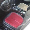 Силиконовые Чехлы Дышащий Автомобильные Аксессуары для Volkswagen VW SHARAN экологически чистые Подушки Сиденья Автомобиля