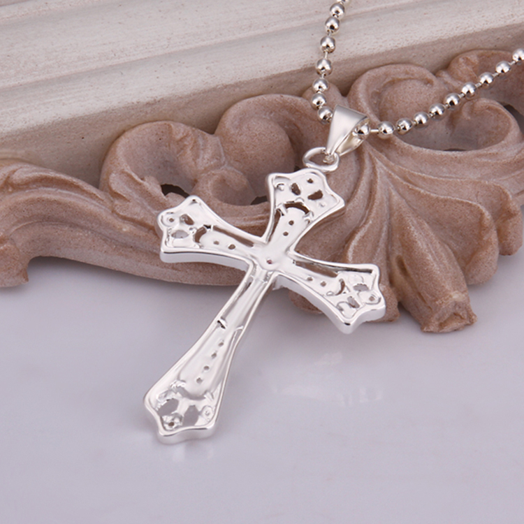 C015 Fashion Metal Necklace Baby Teetining Necklace