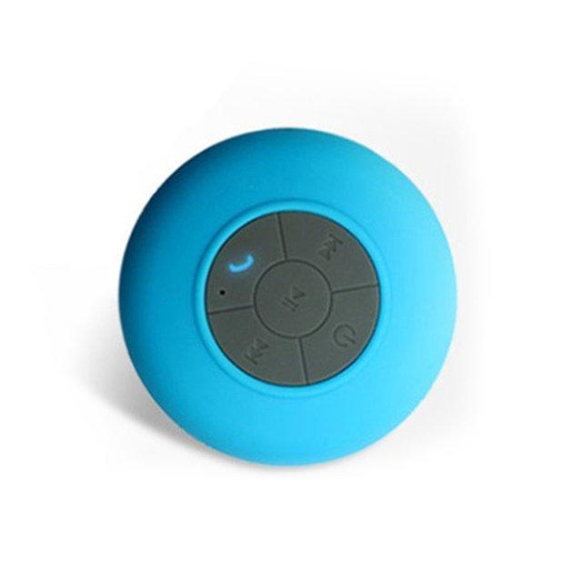 Ao ar livre Portátil Mini Microfone Embutido À Prova D' Água Sem Fio Bluetooth Speaker