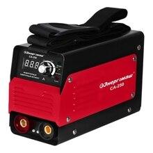 Аппарат сварочный Энергомаш СА-250(Диапазон тока 20-250A, Мощность 5000 Вт, Диаметр электрода 2-4 мм, класс защиты IP21