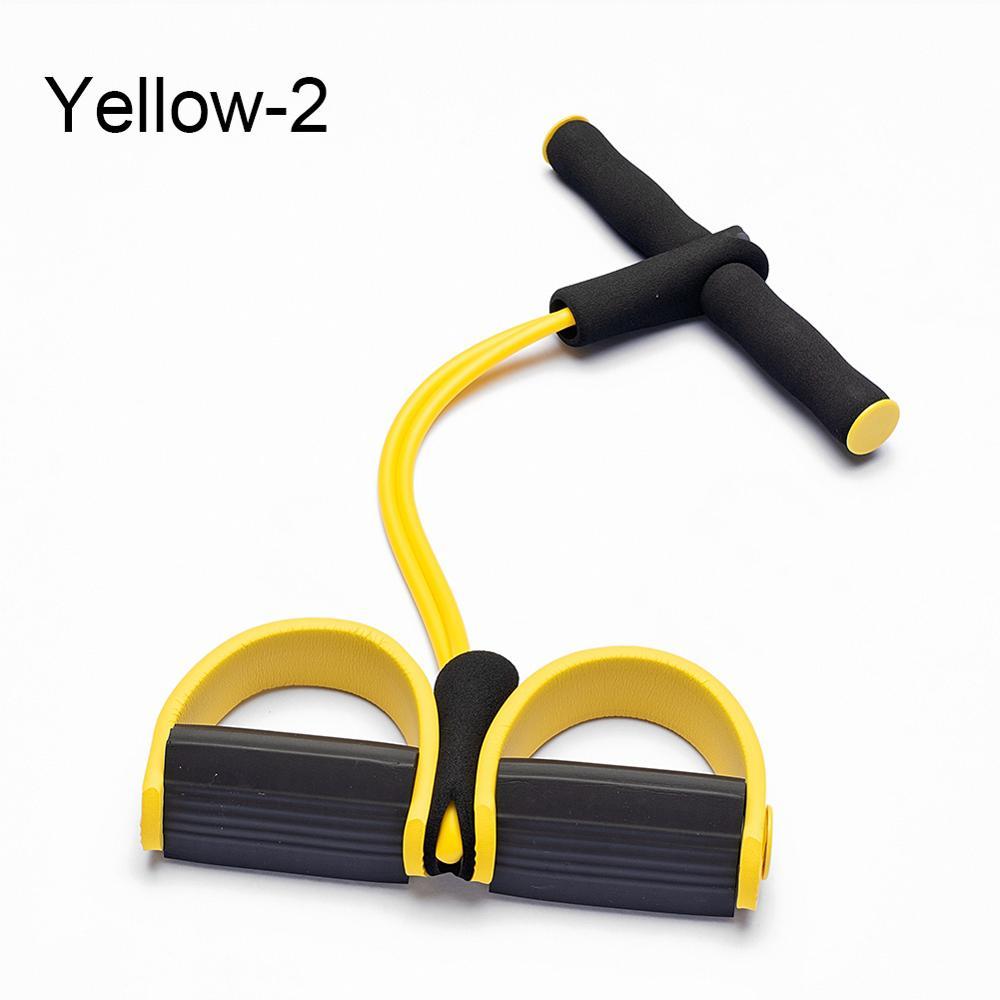 Yellow-2 Tube