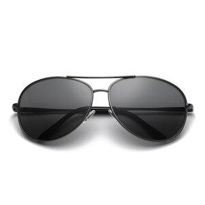 Image 3 - Diopter SPH 0  0.5  1  1.5  2  2.5  3  3.5  4  4.5  5  5.5  6.0 สำเร็จรูปสายตาสั้นแว่นตากันแดดผู้ชายผู้หญิงแว่นตาสายตาสั้นF195