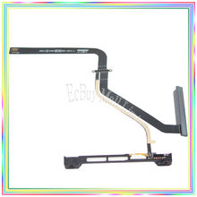 Brand NEW HDD Hard Drive Disk Cable with Bracket 821-0814-A For Macbook Pro A1278 13.3″ 2009 2010 Year