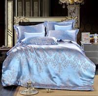 New product Satin fabric 1pcs Bedding bag double bedding sheets student dormitory satin jacquard bedding bag Free shipping