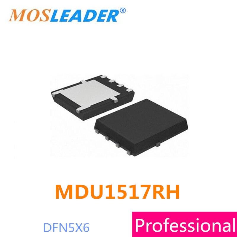 MDU1517RH DFN5X6 QFN 20pcs MDU1517R MDU1517 1517 High quality