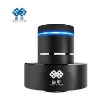 YOUFIRST AUX3.5 Portátil 26 W Vibración Altavoz Bajo Estupendo del Bluetooth Audio In/Out Con NFC Convierte Cualquier Superficie En un Altavoz Gigante