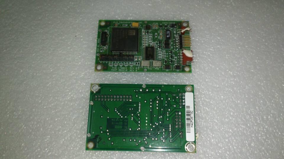 все цены на [SA] Heidelberg six color printing machine CP2000 computer touch screen original circuit board, driver board --5pcs/lot онлайн