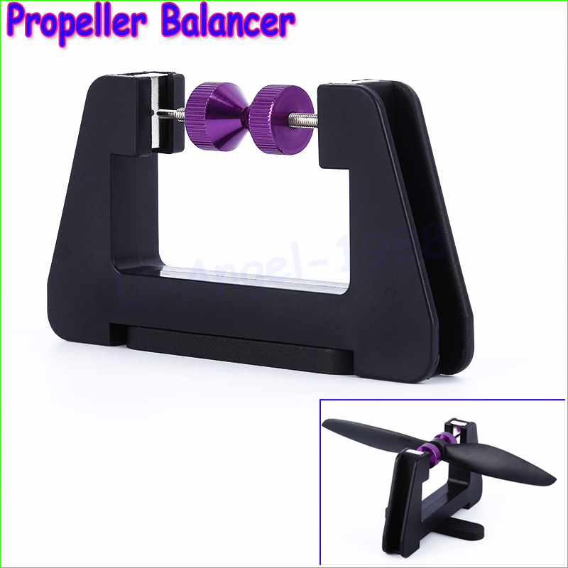 1pcs  A-1 Propeller Balancer Magnetic Essential For Quadcopter FPV Props купить