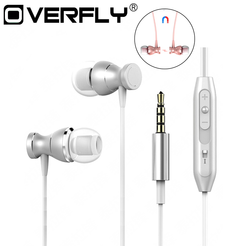Sweatproof Stereo Strong Bass Music Headset 3.5mm Earphone Magnets Sport Headphone With Mic For Note 7 Samsung iPhone 7 MP3 each g1100 shake e sports gaming mic led light headset headphone casque with 7 1 heavy bass surround sound for pc gamer