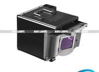 AWO New Original Projector Lamp 5J.J6R05.001 with Module for BENQ Projectors MX766/MW767/MX822ST/TX776/5J.J7E05.001