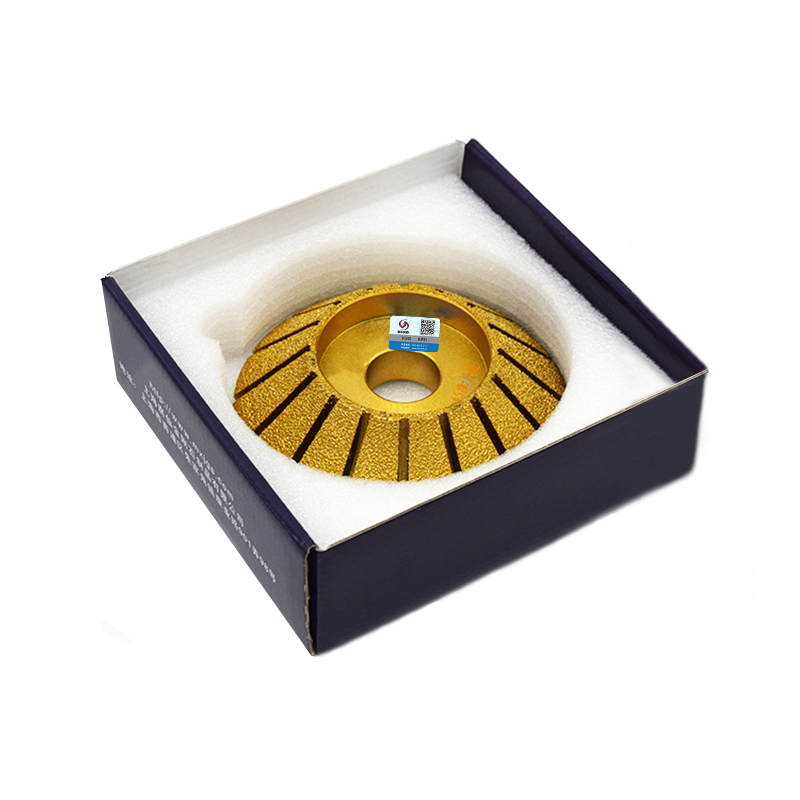 RIJILEI Disc abraziv de marmură de 45 de grade Diametru brodat cu un - Instrumente abrazive - Fotografie 5