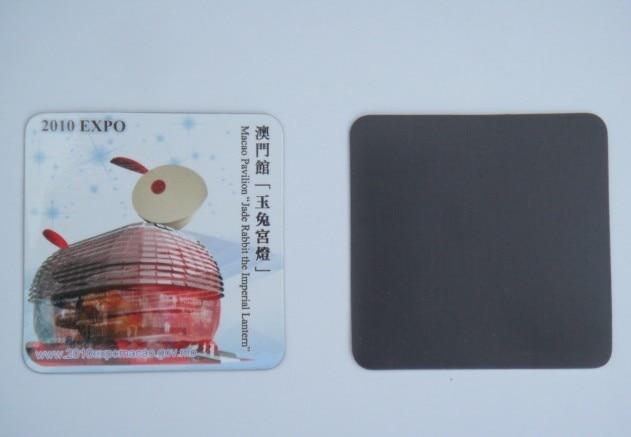 customized fridge magnet sticker waterproof die cut car magnets new
