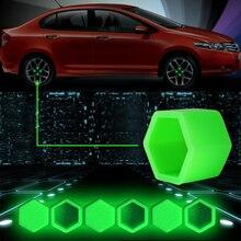 (зеленый) винта гайки колесные ступицы болт силикагель защитные крышки протектор шт.
