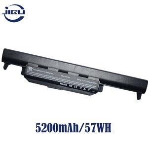 Image 4 - Jigu Laptop Batterij Voor Asus X55U X55C X55A X55V X55VD X75A X75V X75VD X45VD X45V X45U X45C X45A U57VM U57A u57VD R700VM