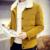 Novo Inverno de Algodão dos homens de Roupas de Moda de Abertura de Cama Collar Casual Engrosse Manga Comprida Tamanho Grande Casaco Quente