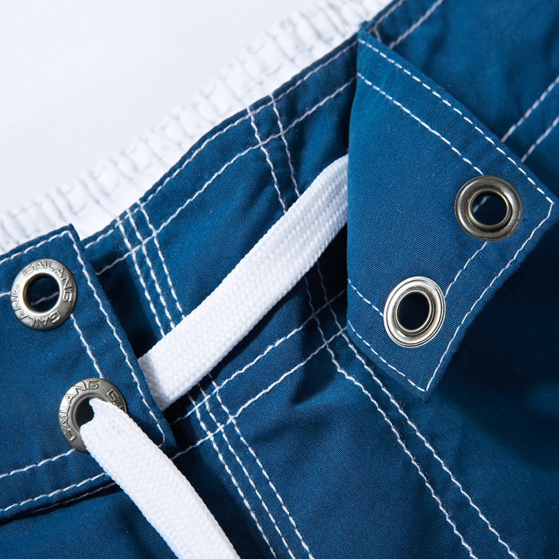 Gailang Brand Beach Swimwear Men Burime Pantallona të shkurtra Bordi - Veshje për meshkuj - Foto 5