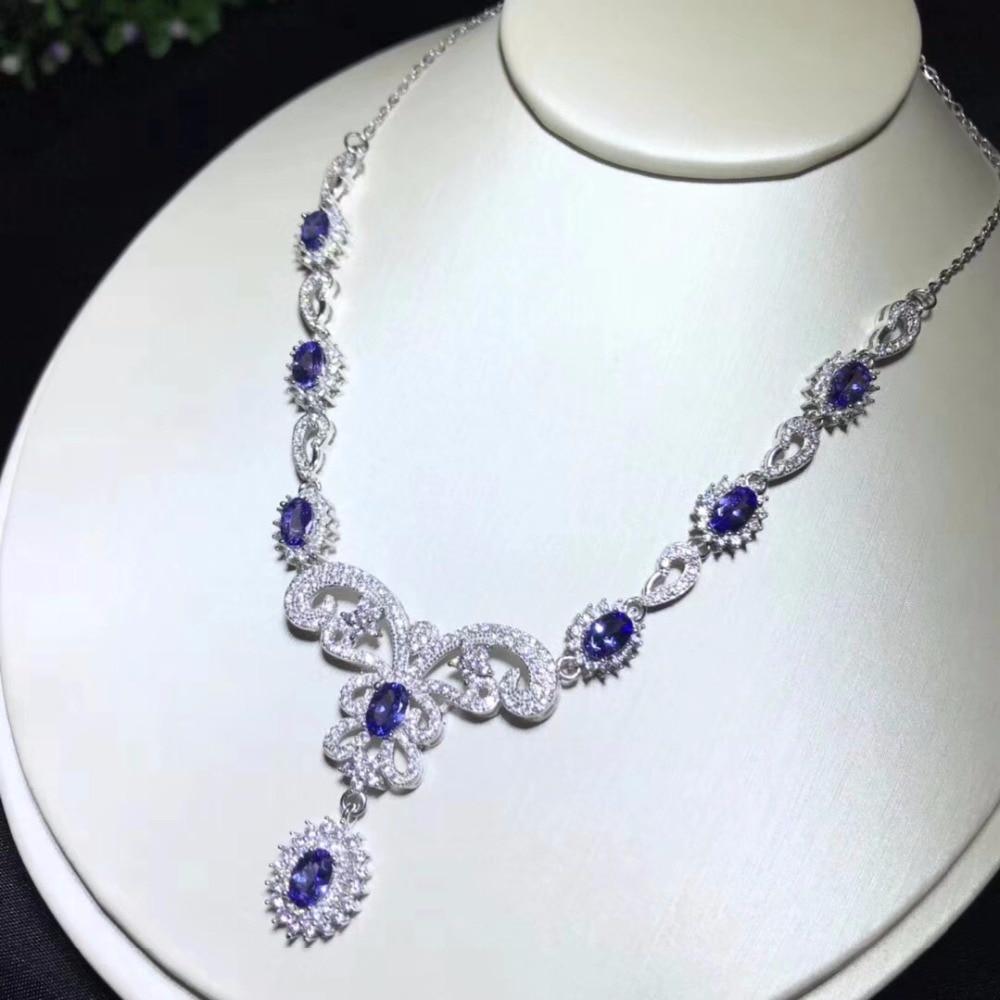 Cute style cartoon natural grape hare Necklace 925 silver fashion design