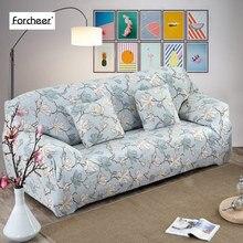1 STÜCK Blumendruck Blumenmuster Sofa Abdeckung All-inclusive rutschfeste Sofa Decken Elastischen Sofa Handtuch Einzel/zwei/Drei/Vier-Sitz