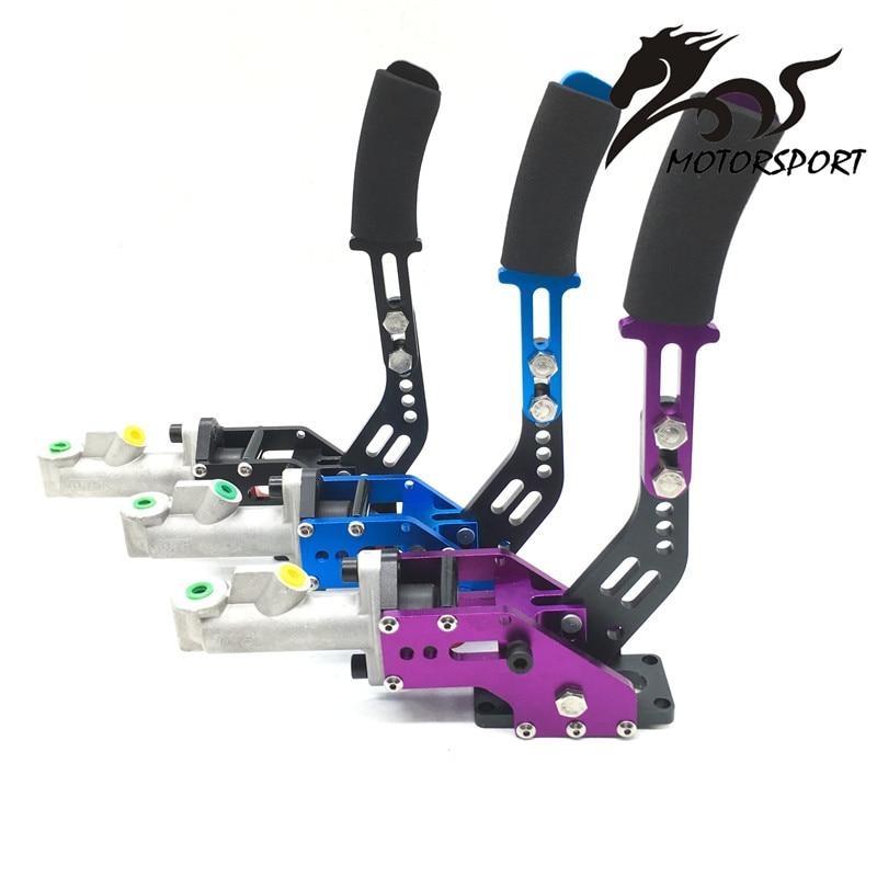 Freno de mano hidráulico universal para automóvil Freno de mano con - Autopartes