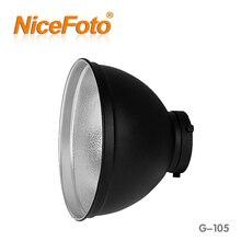 NiceFoto photographic equipment light source lamp digital g-105