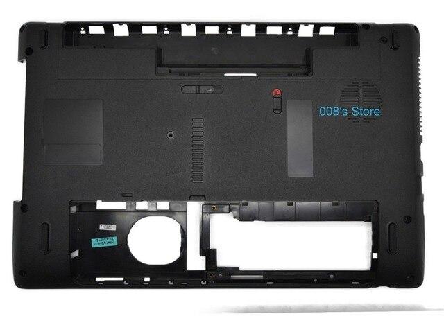 New Laptop Inferior Base Da Tampa Do Caso Para Acer 5742 5742Z 5742ZG 5252 5253g 5253 5336 5552 5736 5736G 5736Z NV50A NV51B NV51M NV55C