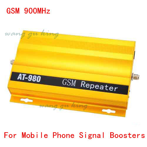 900Mhz GSM Signal Repeater For Mobile, Cellphone GSM900Mhz Signal Booster Amplifier, 2g Mobile Communication Signal Amplifier