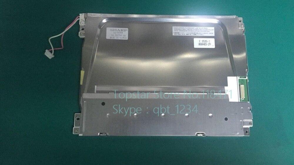 Visor do Painel de Lcd Lq10d367 Original 10.4 Polegada Vga Ccfl Equipamentos Industriais