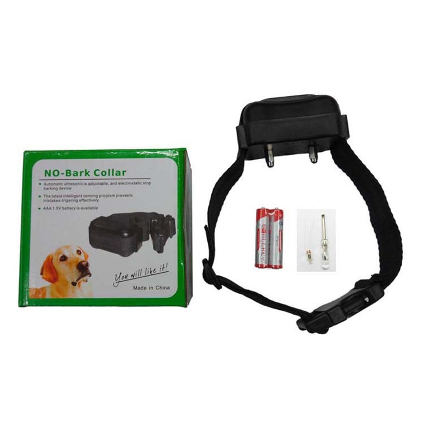 Sound & Static Automatic Pet Dog <font><b>Bark</b></font> <font><b>Stop</b></font> <font><b>Collar</b></font> Dog Pet No <font><b>Bark</b></font> <font><b>Collar</b></font> Pet Dog Training <font><b>Collar</b></font> Pet Dog <font><b>Stop</b></font> <font><b>Bark</b></font> <font><b>Collar</b></font>