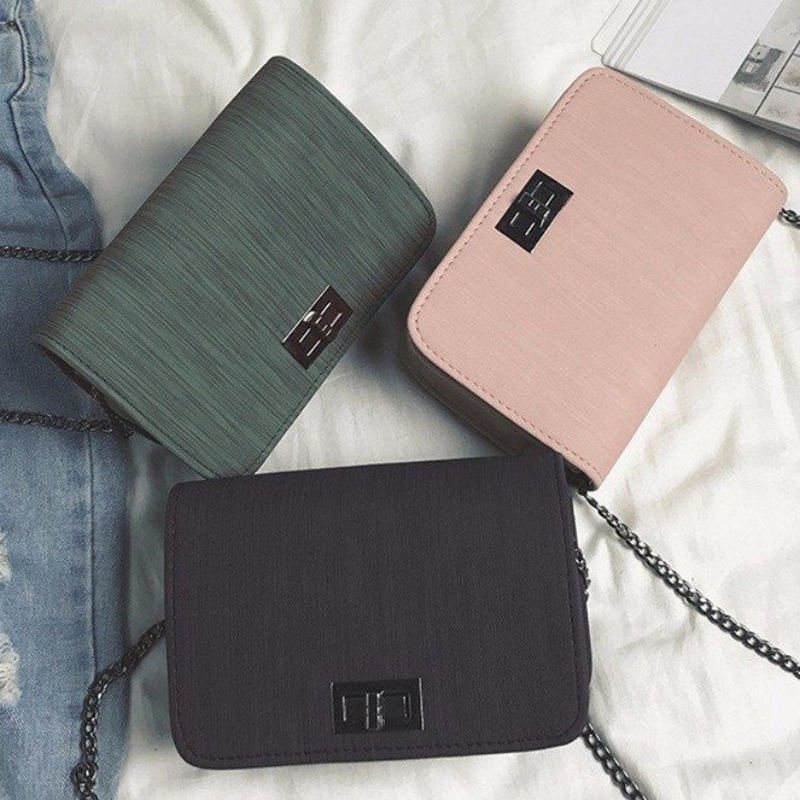 LlSM Best Selling Shoulder Bag luxury handbags women bags designer Version Luxury Wild Girls Small Square Messenger Bag bolsa fe