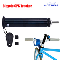 2017 Bicycle GPS Tracker Gps305 Quad Band Real Time GSM GPRS GPS Tracking Devices Google Map