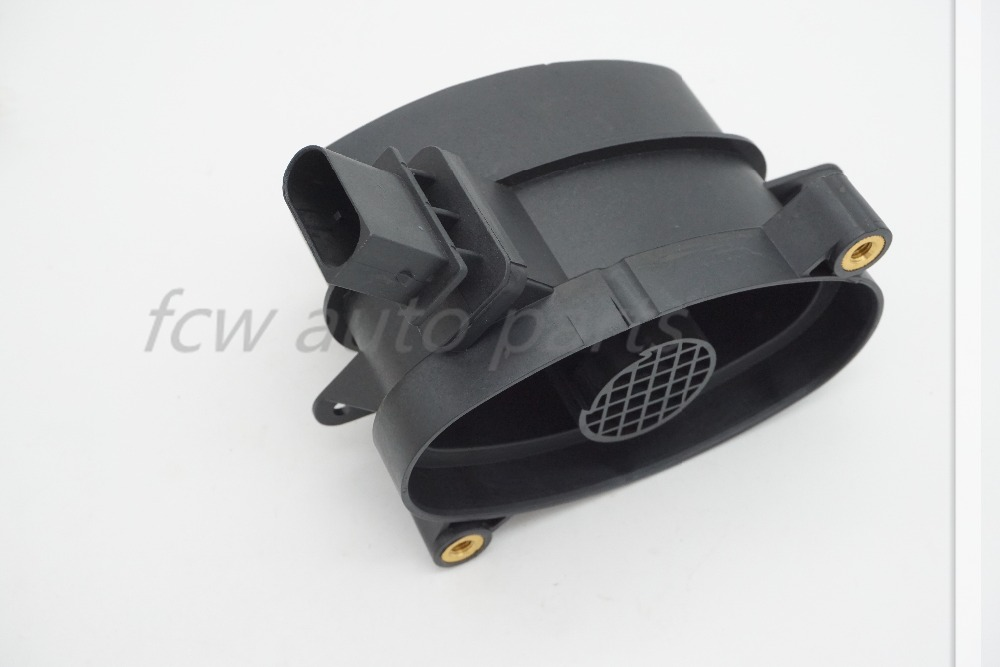 Se adapta a BMW 118D 120D 318D 320D 330D 520D 530D 730D X3 X5 3.0D Medidor De Masa Aire