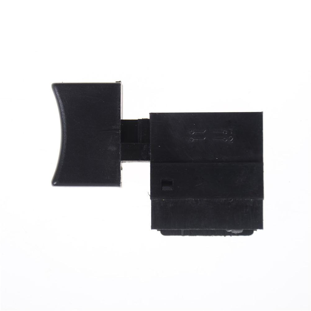10A FA2-10//2B DPST Self-locking Electric Drill Tool Trigger Switch 125V//250V ZV